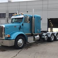 Blume Trucking LLC