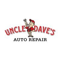 Uncle Dave's Auto Repair