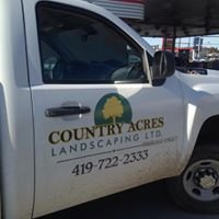 Country Acres Landscaping, LTD