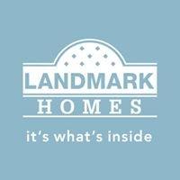 Landmark Homes Calgary