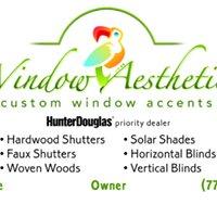 Window Aesthetics