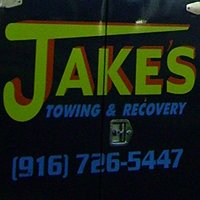 Jake's Towing & Recovery Inc.