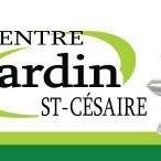 Centre jardin St-Césaire