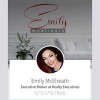 Emily McElreath, Realtor