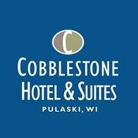Cobblestone Hotel and Suites Pulaski, WI