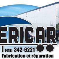 Fericar Inc.