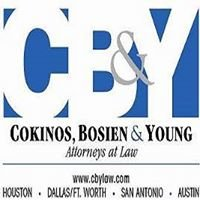 Cokinos, Bosien & Young, Attorneys at Law