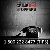 Waterloo Regional Crime Stoppers