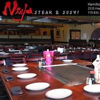 Ninja Steakhouse, Chateau Élan