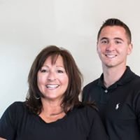 Tammy Lorance and the Charboneau Lorance Real Estate Group