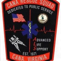 Legacy Cana Volunteer Rescue Squad