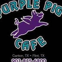 Purple Pig Cafe