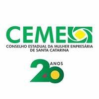 CEME - Conselho Estadual da Mulher Empresária