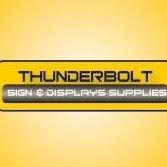 Thunderbolt Sign