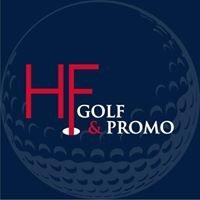 HF Golf and Promo