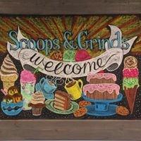 Scoops & Grinds LI