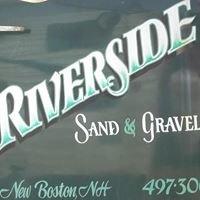 Riverside Sand & Gravel Inc.