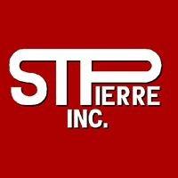 St. Pierre Inc.