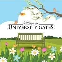 The Village at University Gates