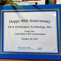Ed & Ed Business Technology, Inc.