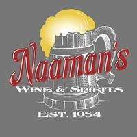 Naaman's Wine, Spirits & More