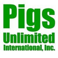 Pigs Unlimited International, Inc.