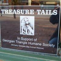 Treasure Tails