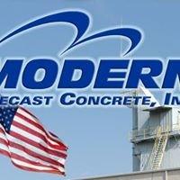 Modern Precast Concrete