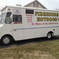 Firehouse Hotdogs