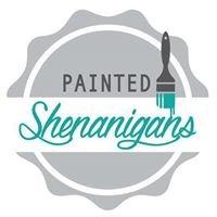 Painted Shenanigans