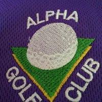 Alpha Golf Club Inc
