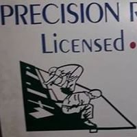 Precision Roofing Co., Inc.