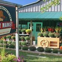 Mosborough Country Market
