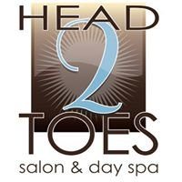 Head to Toes Salon and Day Spa