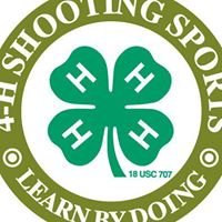 Parker County 4-H Shooting Sports