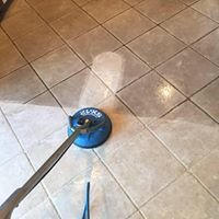 Extreme Clean carpet & tile cleaning
