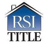 RSI Title