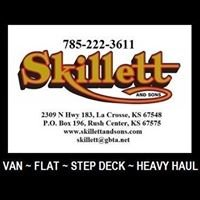 Skillett and Sons, Inc.