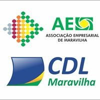 CDL e Associação Empresarial de Maravilha