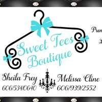 Sheila's Sweet Tee's & Sweet Party Pieces