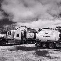 TNT Hydro Vac & Line Locators Ltd.