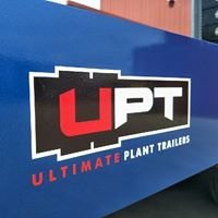 UPT - Ultimate Plant Trailers