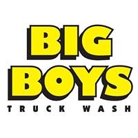 Big Boys Truck Wash Australia