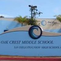 Oak Crest Middle