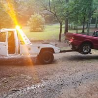 Moore's towing & recovery