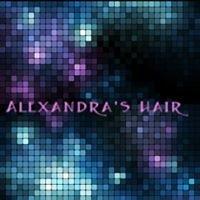 Alexandra's Hair