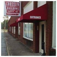 Crosslin Building Supply