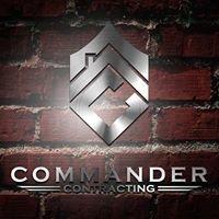 Commander Contracting