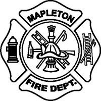 Mapleton, ND Fire Department