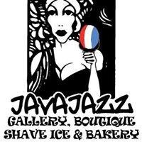 Java Jazz Shave Ice